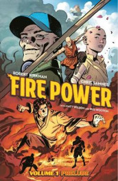 Fire Power by Kirkman & Samnee Volume 1: Prelude av Robert Kirkman (Heftet)