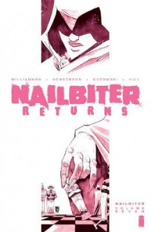 Nailbiter Volume 7: Nailbiter Returns av Joshua Williamson (Heftet)