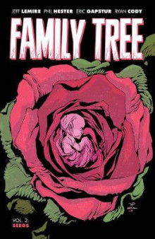 Family Tree, Volume 2 av Jeff Lemire (Heftet)