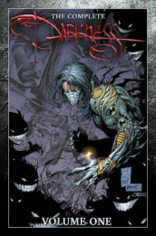 The Complete Darkness, Volume 1 av Malachy Coney, Garth Ennis og David Wohl (Innbundet)