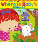 Omslag - Where Is Baby's Home?