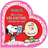 Omslag - Who's Your Valentine, Charlie Brown?
