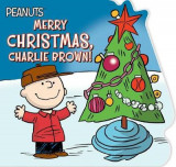 Omslag - Merry Christmas, Charlie Brown!
