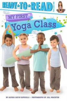 My First Yoga Class av Alyssa Satin Capucilli (Heftet)