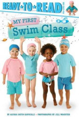 Omslag - My First Swim Class