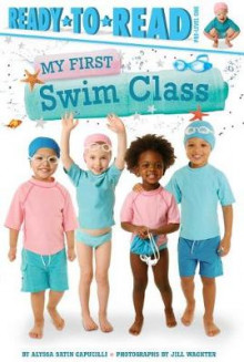 My First Swim Class av Alyssa Satin Capucilli (Heftet)