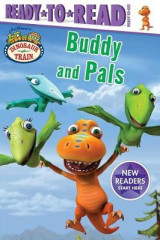 Omslag - Buddy and Pals