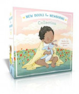 Omslag - New Books for Newborns Collection