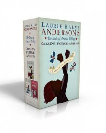 The Seeds of America Trilogy av Laurie Halse Anderson (Heftet)