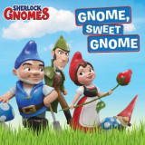 Omslag - Gnome, Sweet Gnome