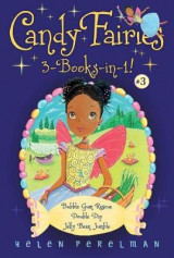 Omslag - Candy Fairies 3-Books-In-1! #3