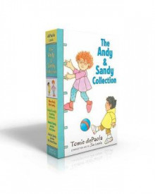 The Andy & Sandy Collection av Tomie dePaola (Innbundet)