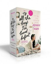 The to All the Boys I've Loved Before Paperback Collection av Jenny Han (Heftet)