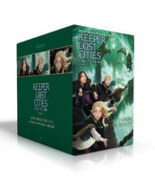 Keeper of the Lost Cities Collection Books 1-5 av Shannon Messenger (Heftet)