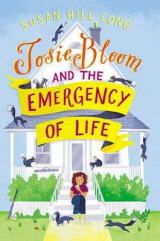 Omslag - Josie Bloom and the Emergency of Life