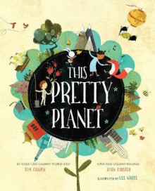 This Pretty Planet av Tom Chapin og John Forster (Innbundet)