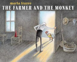 Omslag - The Farmer and the Monkey