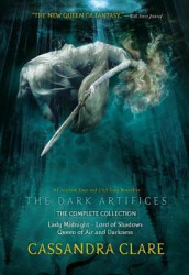 The Dark Artifices, the Complete Collection av Simon and Schuster (Innbundet)