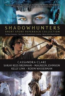 Shadowhunters Short Story Paperback Collection av Simon and Schuster, Sarah Rees Brennan, Maureen Johnson, Kelly Link og Robin Wasserman (Heftet)