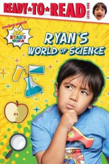 Omslag - Ryan's World of Science