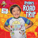 Omslag - Ryan's Road Trip