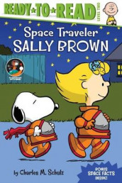 Space Traveler Sally Brown av Charles M Schulz (Innbundet)