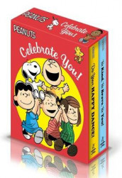 Celebrate You! av Charles M Schulz (Kartonert)