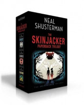 The Skinjacker Paperback Trilogy av Neal Shusterman (Heftet)