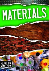 Materials av Joanna Brundle (Innbundet)