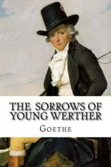 The Sorrows of Young Werther av Johann Wolfgang von Goethe (Heftet)