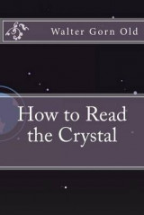 Omslag - How to Read the Crystal