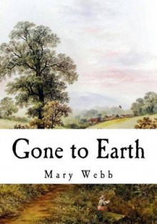 Gone to Earth av Mary Webb (Heftet)