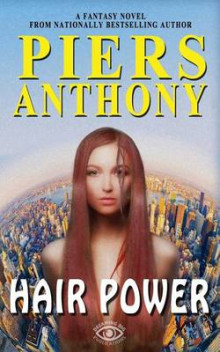 Hair Power av Piers Anthony (Heftet)
