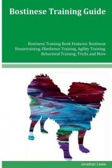 Bostinese Training Guide Bostinese Training Book Features av Jonathan Lewis (Heftet)