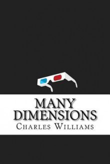 Many Dimensions av Charles Williams (Heftet)