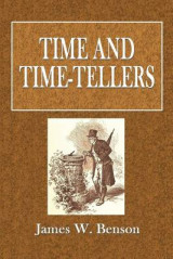 Omslag - Time and Time-Tellers