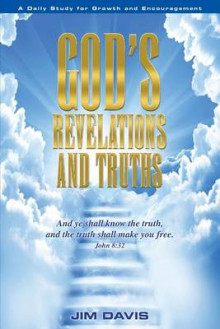 God's Revelations and Truths av Jim Davis (Heftet)