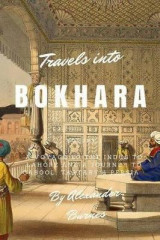 Omslag - Travels Into Bokhara