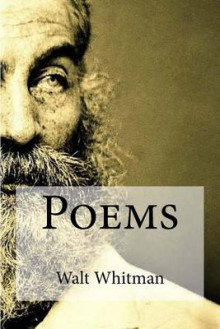 Poems av Walt Whitman (Heftet)