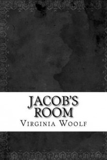 Jacob's Room av Virginia Woolf (Heftet)