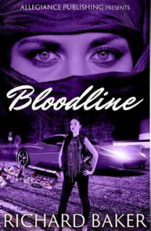 Bloodline av Richard Baker (Heftet)