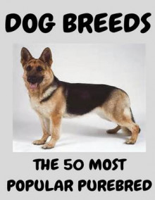 The 50 Most Popular Purebred Dog Breeds av Lee Smith (Heftet)