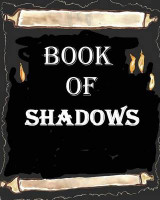 Omslag - Book of Shadows