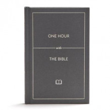 One Hour with the Bible (Innbundet)