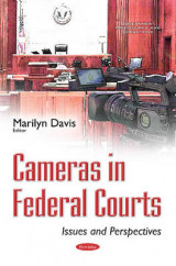 Omslag - Cameras in Federal Courts