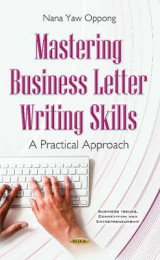 Omslag - Mastering Business Letter Writing Skills