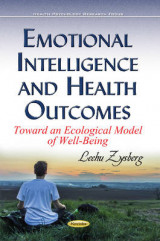 Omslag - Emotional Intelligence & Health Outcomes