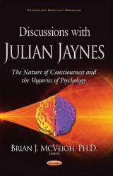 Omslag - Discussions with Julian Jaynes