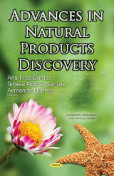 Omslag - Advances in Natural Products Discovery