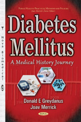 Omslag - Diabetes Mellitus